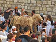 Golden Calf Festival 2014